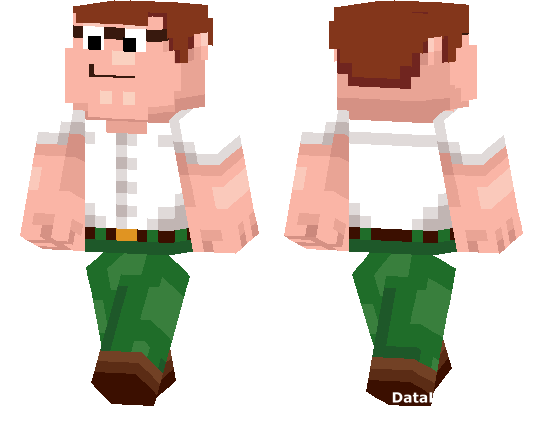 Peter Griffin skin