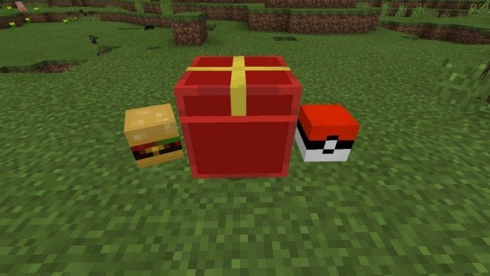 Mod Showcase | The Lucky Box Minecraft Blog