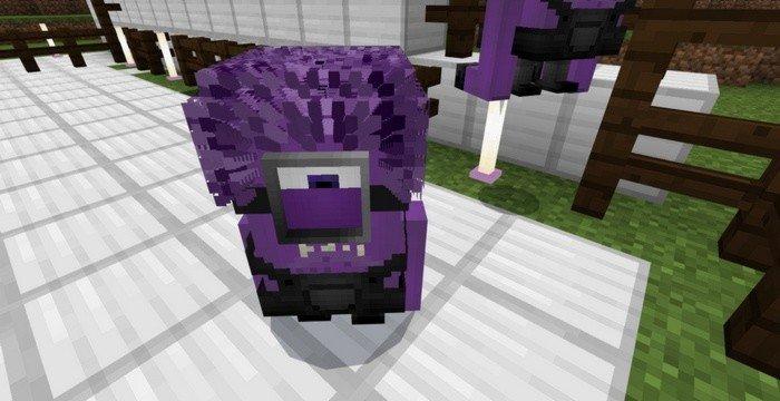 Evil Minion