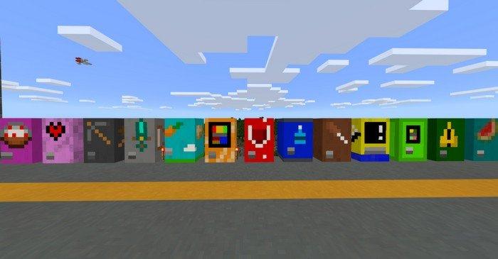 14 types of vending machines