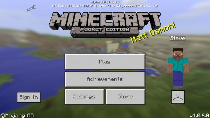 free minecraft pocket edition download