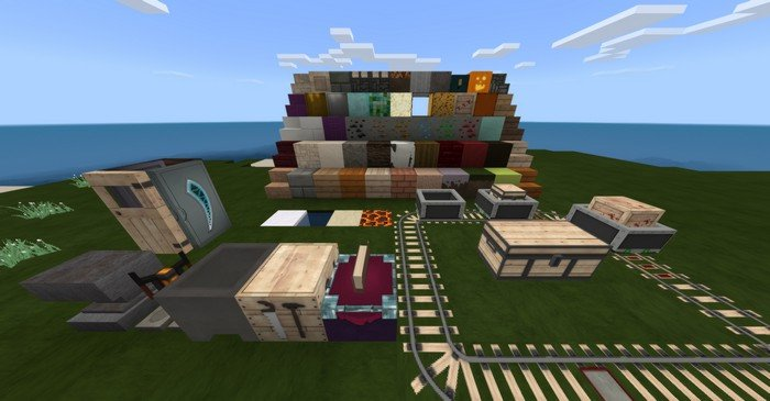 flows hd 64x for minecraft pe 1 2 11