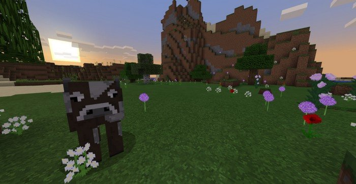 download faithful texture pack mcpe