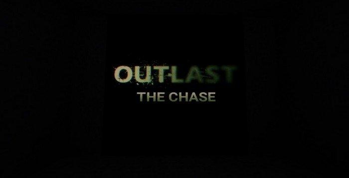 Outlast: Minecraft Edition