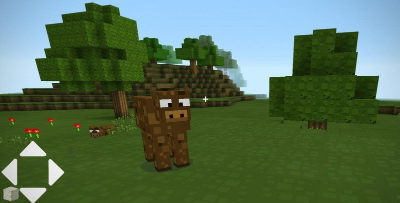 Download Minecraft PE 1 12 0 » Best mods, textures and maps