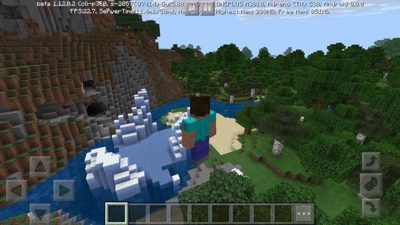 Download Minecraft Pe 1 16 20 Apk