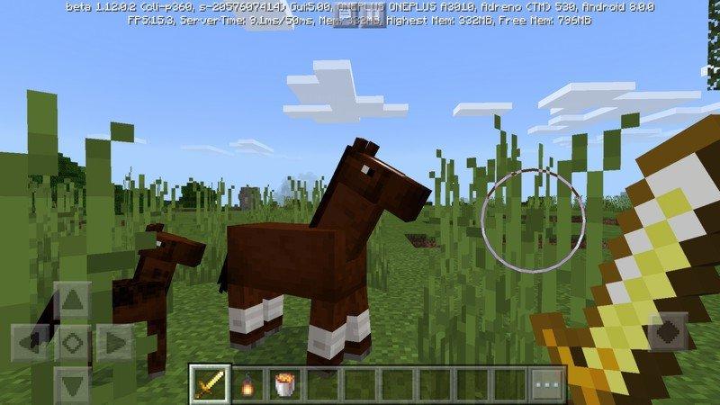 Download Minecraft PE 1.12.0