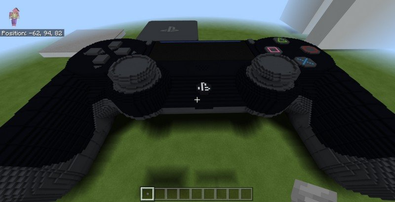 Download Working Ps4 Map For Minecraft Pe 1114