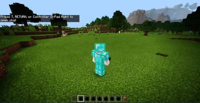 Ultramax shaders addon for Minecraft PE 1.11.4