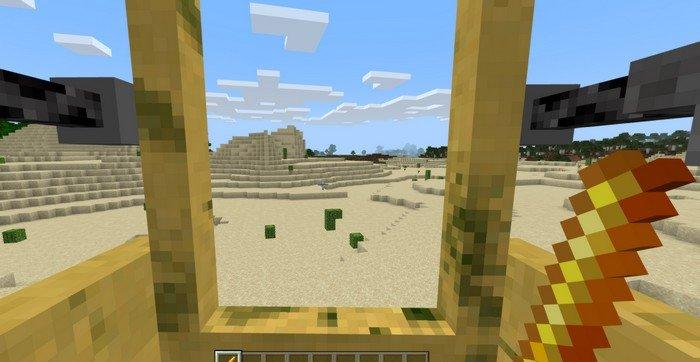 War Robots addon for Minecraft PE 1.12.0