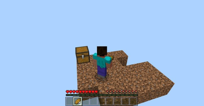 1 minecraft pe Pocket Edition