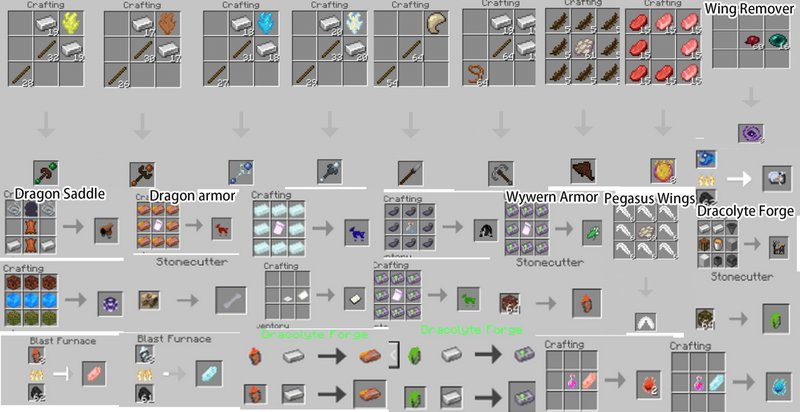 Expansive Fantasy Addon For Minecraft Pe 1 16 1 Usually only classes that can equip an item can use it from the item menu. expansive fantasy addon for minecraft