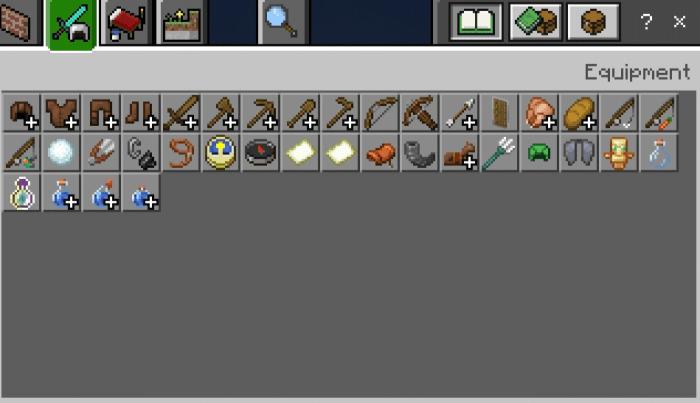 Item Physics addon for Minecraft PE 1.16.220